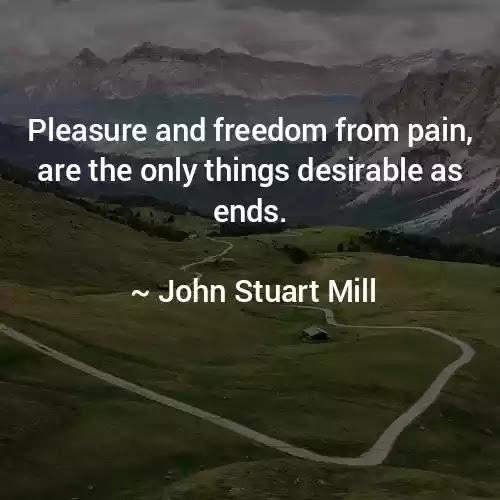 John Stuart Mill Quotes