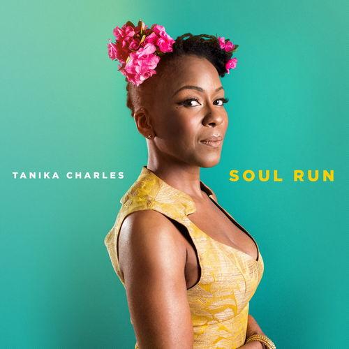 Soul Run Tanika Charles