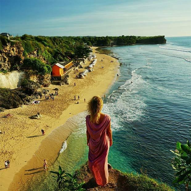 49 Pantai Baru Tersembunyi Di Bali Yang Paling Bagus Dan Indah