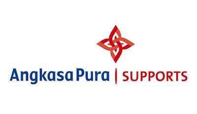 Rekrutmen PT Angkasa Pura Supports September 2019