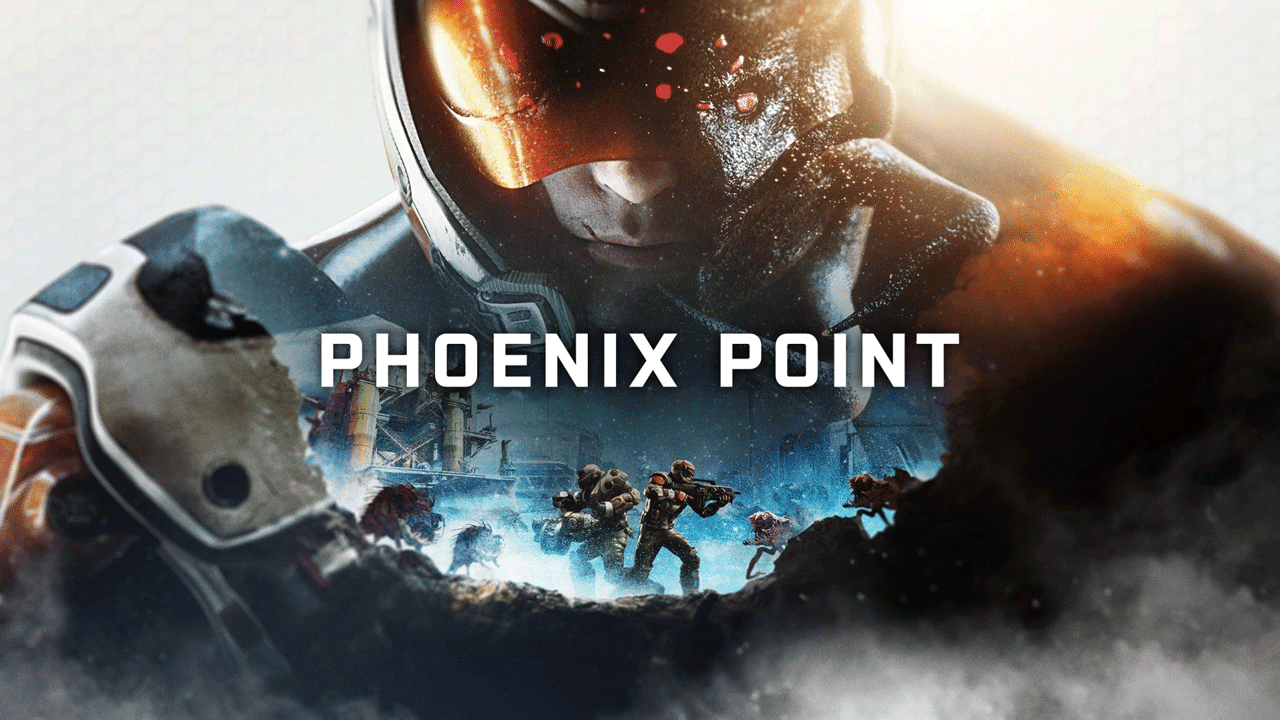 Link Tải Game Phoenix Point (Ultra Edition) Free Download