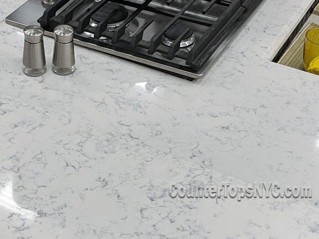 Quartz Countertops NYC