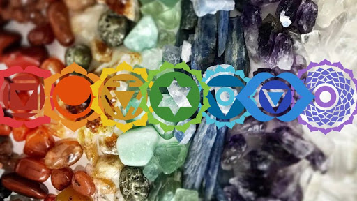 Intro to Chakras & 22 Energy Healing Crystals Udemy Coupon