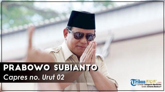 Haikal Hassan Sebut Prabowo Subianto Sempat Enggan Berpidato saat Reuni Akbar 212