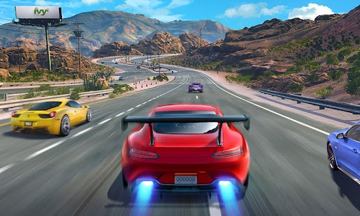 Street Racing 3D Apk Free on Android Game Download
