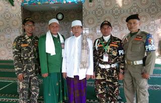 5 Fakta Seputar Kursus Banser di Bandung Barat