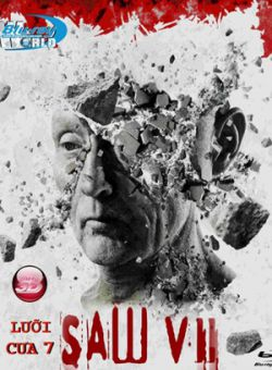 Lưỡi Cưa 7 - Saw 7: The Final Chapter (2010)