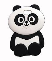 Carcasa niños Oso Panda J7 Prime