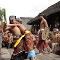 Desa Tenganan Salah Satu Desa Tradisional Bali Tertua di Kabupaten Karangasem
