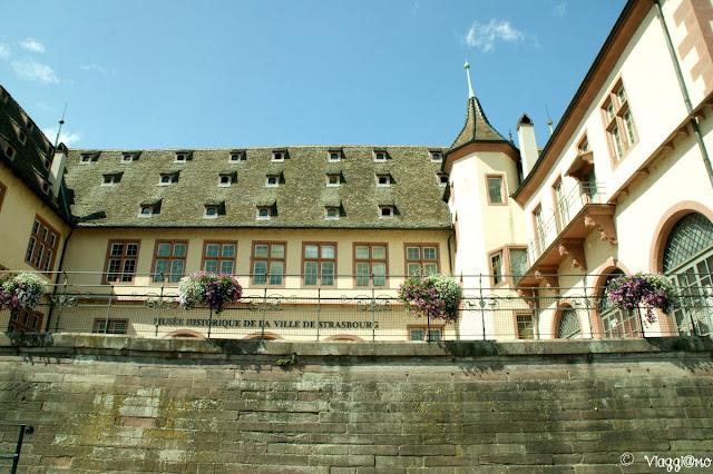 Il Museo Storico di Strasburgo