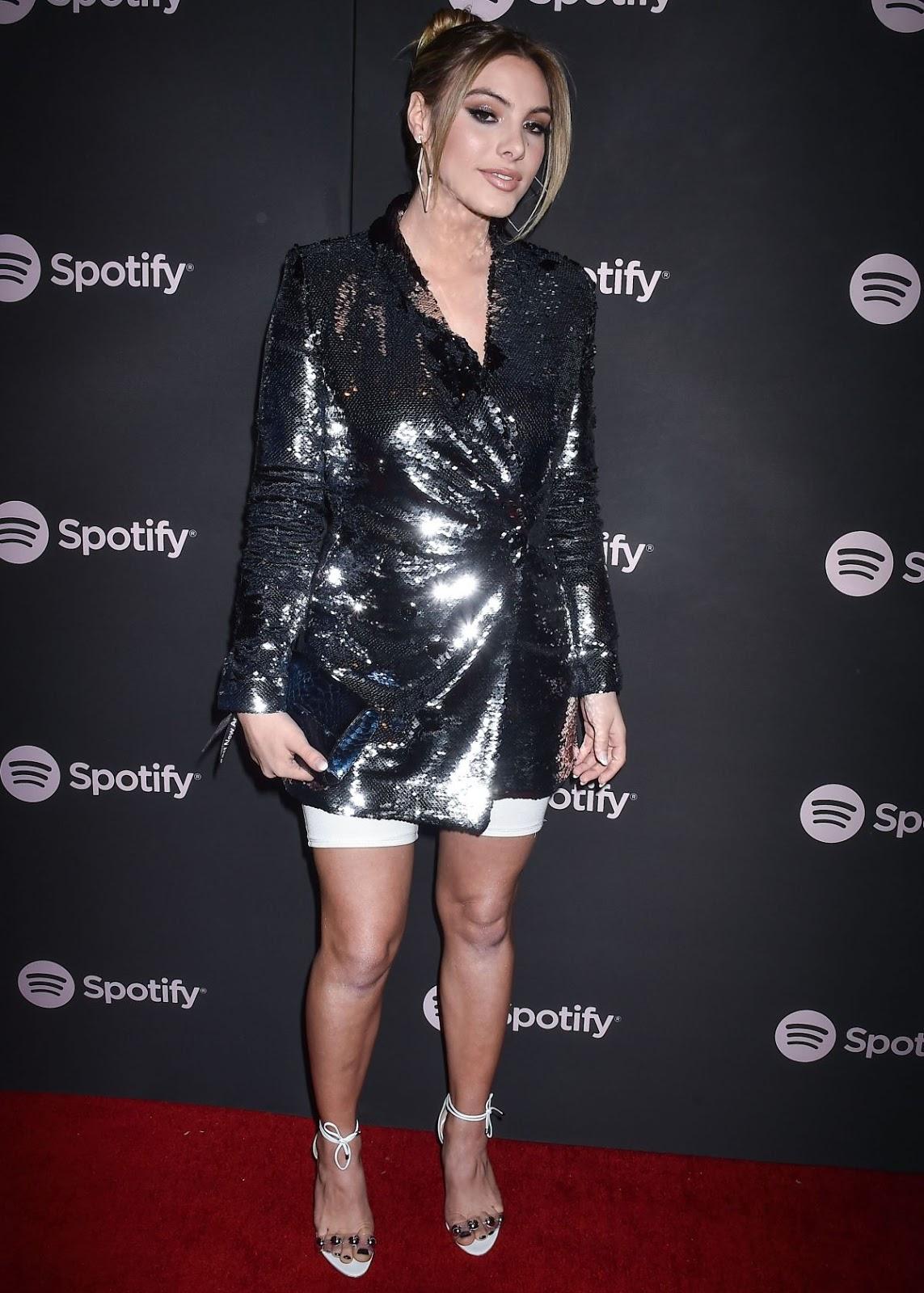Lele Pons - Spotify Best New Artist 2019 event in LA - 02/07/2019