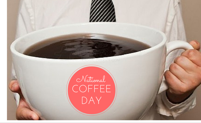 National Coffee Day Wishes Images download