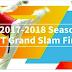 Comienza el espectáculo del Taekwondo con el Gran Slam Champions Series Wuxi 2017