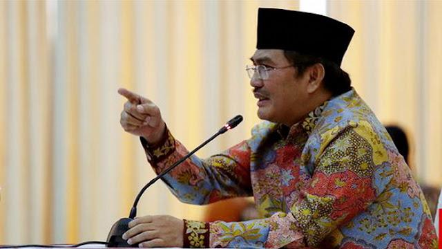 Komjen Boy Rafli Amar Bilang Penusuk Syekh Ali Jaber Terbukti Gila, Jimly: Jangan Jadi Pembela!