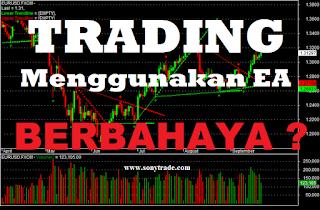 belajar trading saham forex menggunakan ea / robot martingale