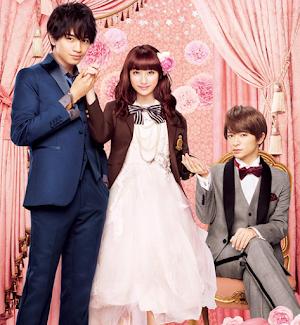 "Sinopsis   Trailer Movie Jepang ""That is Not a Child But a Minor"" based Manga ""Miseinen Dakedo Kodomo Janai"""
