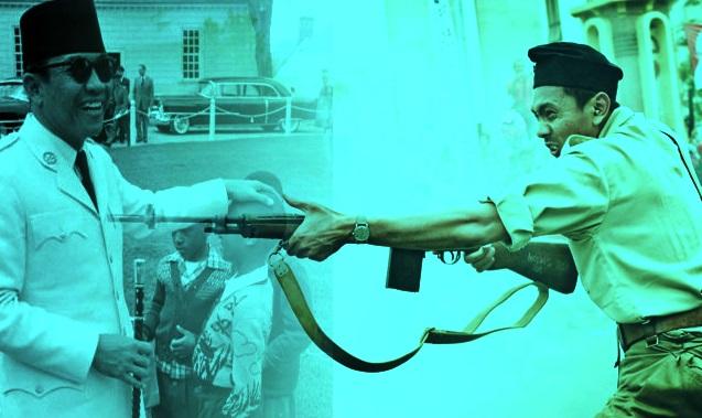 Tujuh Upaya Pembunuhan Soekarno