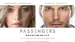Đánh giá phim: Passengers (2016) - Khi miễn cưỡng lại có hạnh phúc