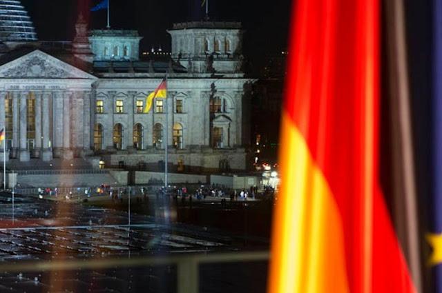 Απογοήτευση στο Βερολίνο για το αποτέλεσμα του δημοψηφίσματος στην ΠΓΔΜ