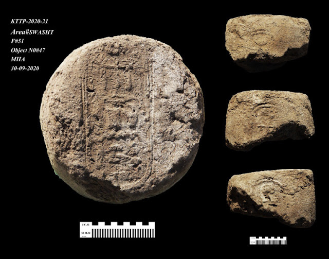 'Lost golden city' discovered in Luxor's West Bank