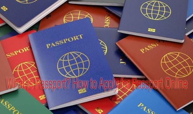 Passport क्या है ? Passport के लिए ऑनलाइन आवेदन ऐसे करें