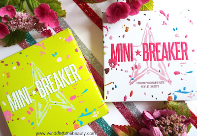 Jeffree Star Mini Breaker review