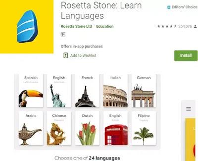 Aplikasi belajar bahasa jerman di Android-2