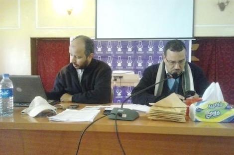 """الجهوية 24 - """"المصباح"""" يقرر عدم المشاركة بانتخابات سيدي إفني"""