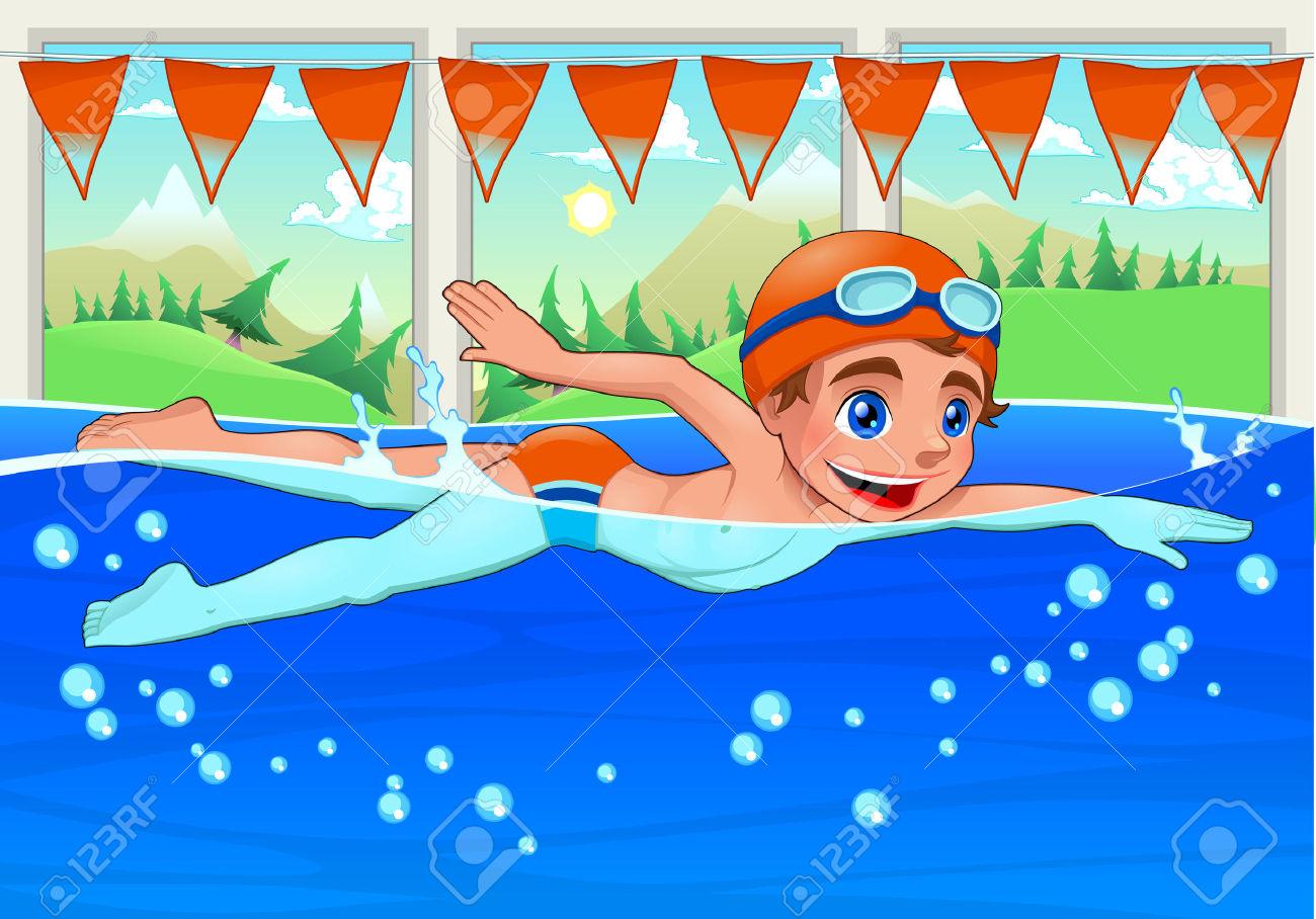 Hbs infantil 3 avisos y recordatorios - Clipart piscine ...