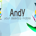 Andy 0.46.12.375 Android Emulator