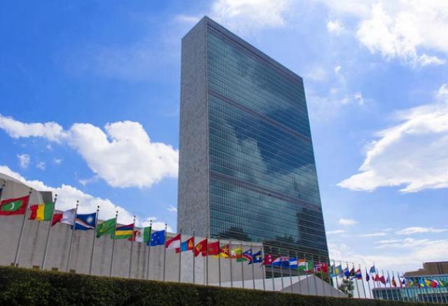 الأمم المتحدة تدعو العالم لإعلان حالة الطوارئ المناخية