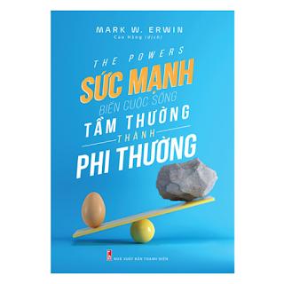 The Powers - Sức Mạnh Biến Cuộc Sống Tầm Thường Thành Phi Thường ebook PDF-EPUB-AWZ3-PRC-MOBI