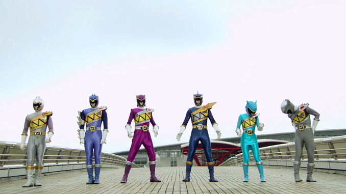 Download Zyuden Sentai Kyoryuger Returns 100 YEARS AFTER Sub Indo – Movie Tersedia dalam format MP4 HD Subtitle Indonesia.