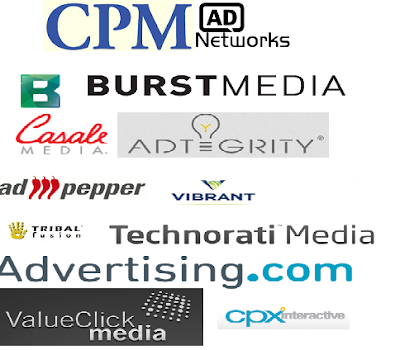 Best CPM Ad Networks for Publishers in 2016-Top Paying CPM Netwotks  The Genuine Blogging