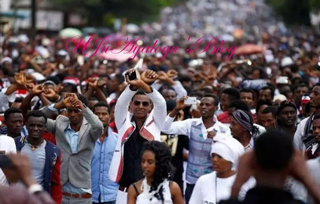 Ethiopia To Free All Political Prisoners