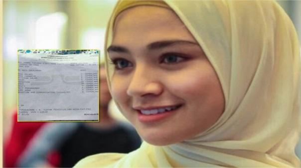 Inilah Hanna Farisha, Anak Fauzi Nawawi Yang Cun Melecun Dan Cemerlang Dalam SPM. Jom Tengok Foto2 Dan Biodata Peribadi Beliau Yang Belum Pernah Didedahkan. Cantik Dan Bijak Orangnya