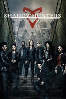 Cazadores de Sombras Temporada 3 capitulo 15