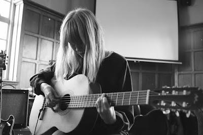 Lucy Rose ou l'émotion faite chanson