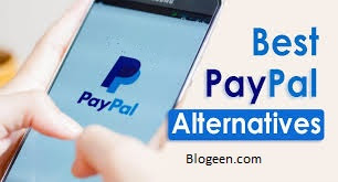 Top 6 PayPal alternatives