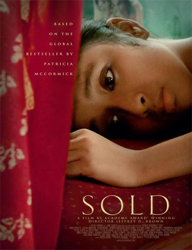Ver Sold (2016) Online