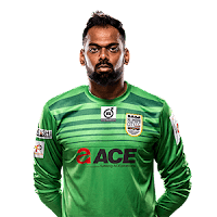 Mumbai City FC Goal-Keepers