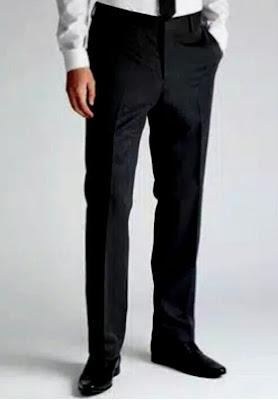 Jenis celana pria