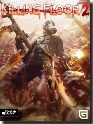 killing floor 2 download for pc highly compressed