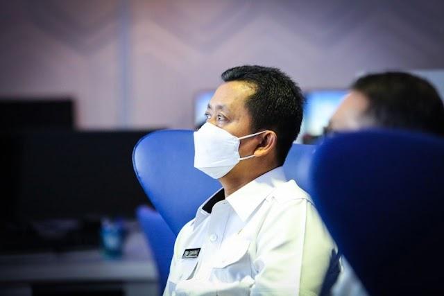Ema: Fokus Awasi Protokol Kesehatan, Kota Bandung Bentuk 12 Timsus