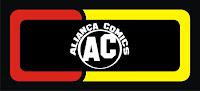 http://aliancecomics.blogspot.com.br/