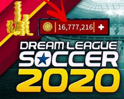 Download apk file (dls 20) Dream league soccer 2020