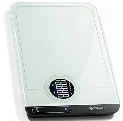 Etekcity Multifunction Digital Food Scale