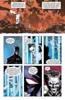 Reseña de Batman: Detective Comics vol. 03: La Liga de las Sombras de James Tynion IV - ECC Ediciones
