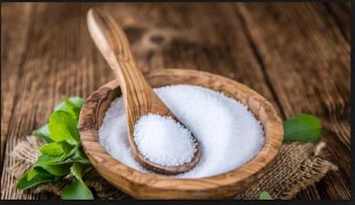 Berbagai Manfaat Garam Untuk Kesehatan