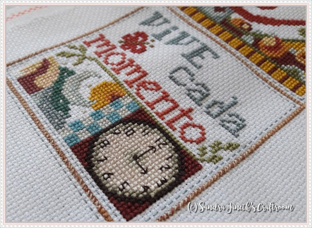 SC - Pattern of the Month 2014-2015